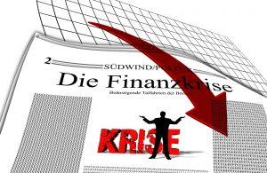 Finanzkrise vorbereiten