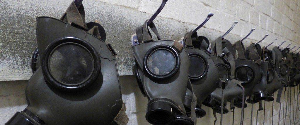 gasmaske prepper