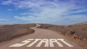 start prepping