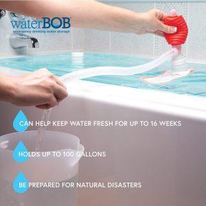 waterbob trinkwasserspeicher